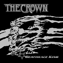 thecrown-deathraceking