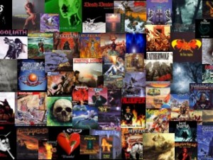 metalalbums